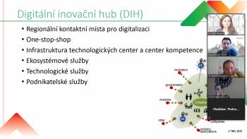 Prezentace k digitlnmu inovanmu hubu